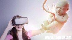 细思极恐,我们的下一代将戴着VR眼镜长大!