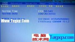 主板BIOS语言,中文解释