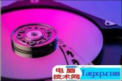 电脑硬盘数据恢复原理