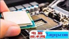 CPU风扇应该怎么安装才正确
