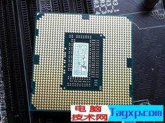 散装CPU与盒装CPU的区别