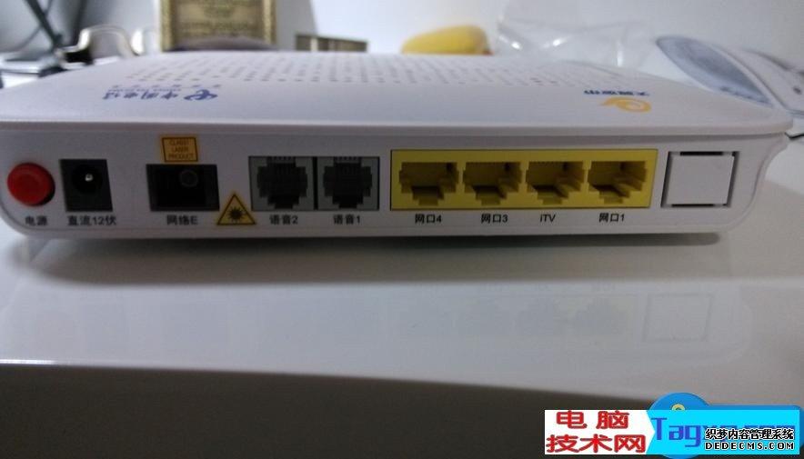 光纤猫接无线路由器怎么设置密码 电信光纤猫与tplink无线路由器连接设置