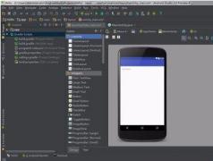 android studio如何统计代码行数