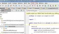如何解决Android studio生成javadoc文件乱码