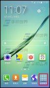 三星S6edge如何使用Android Beam功能