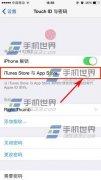 App Store免密码下载怎么设置方法