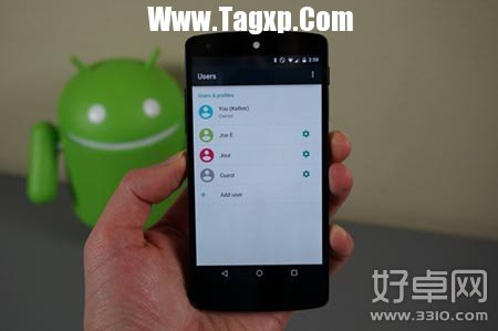 Android 5.0省电模式怎么开启