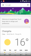 Android 5.0上如何启用Google now Android 5.0 Google now怎么