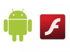 安卓无法安装flash怎么办?