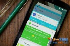 安卓android5.0更新了什么内容?