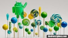 Android L有什么特色?