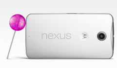 主流品牌Android手机更新5.
