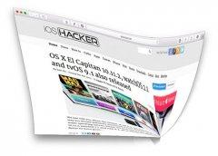 苹果Mac设置技巧:改变Dock栏最小化窗口效果