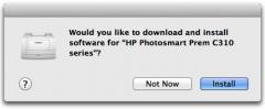 Mac怎么连接打印机 Mac打印机设置