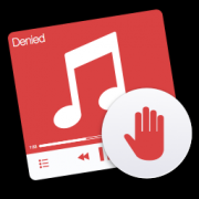Denied for mac:Spotify 烂歌过滤器