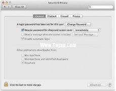 Mac如何锁定屏幕