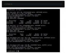 如何在Linux中添加一块大于2TB的新磁盘?