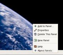 恢复Linux桌面下方面板上显示最小化的图标的方法