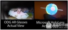 odg r9和微软hololens哪个好 微