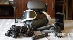 索尼ps vr、oculus rift和htc vive对比哪个好