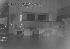 NVR 夜视效果不好的常见现象
