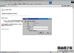 d-link路由器+IPCAM应用配置说明