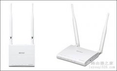 巴法络WCR-G300无线路由器参数和设置教程【图