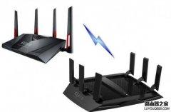 无线路由器桥接方法图解,扩展WiFi信号