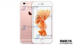 苹果iPhone6sPlus数字信号怎么设置
