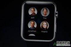Apple Watch不能收发信息怎么办?