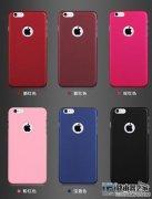 教你如何正确选购iPhone6s/6s Plus保护壳