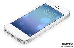 为什么iPhone手机升级后不能降级?