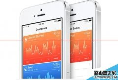 iPhone6自带的健康软件怎么把英里换成公里?
