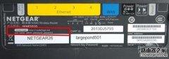 网件(NETGEAR)路由器默认初始登陆密码是多少?