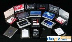 固态硬盘怎么选?SSD固态硬盘看什么参数?