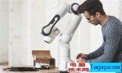 机器手臂Panda要重塑,无需复杂编程零件随时替换