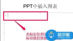 ppt插入图表的图文教程