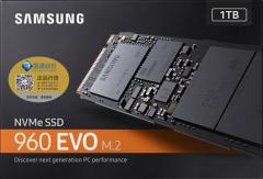 怎么在三星960EVO NVME固态硬盘上安装Win7?